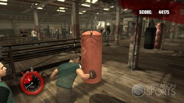 Don King Presents: Prizefighter Screenshot #21 for Xbox 360