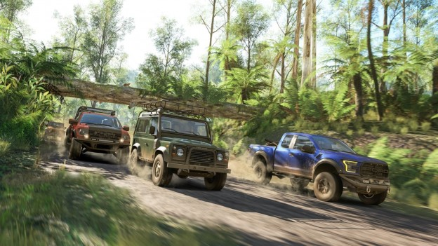 Forza Horizon 3 Screenshot #28 for Xbox One