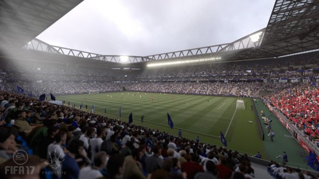 FIFA 17 Screenshot #66 for PS4