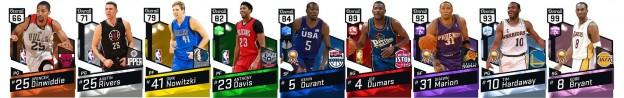 NBA 2K17 Screenshot #382 for PS4