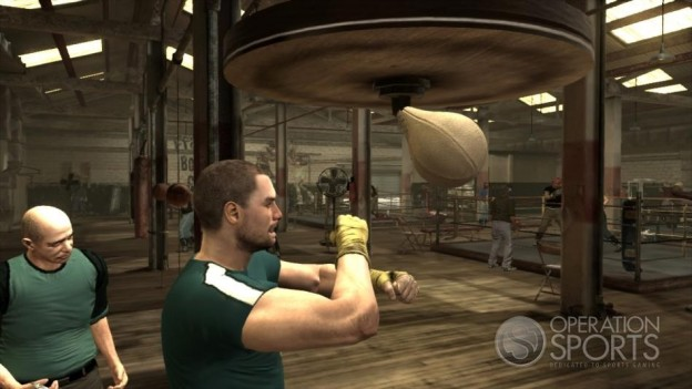 Don King Presents: Prizefighter Screenshot #23 for Xbox 360