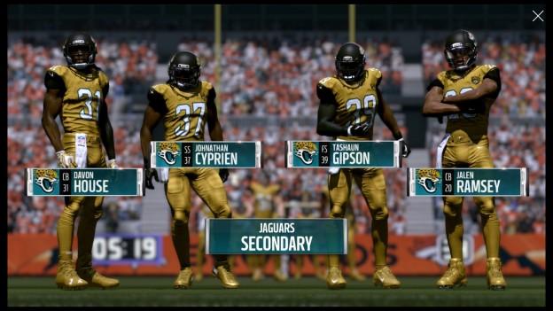Madden NFL 17 Screenshot #372 for PS4