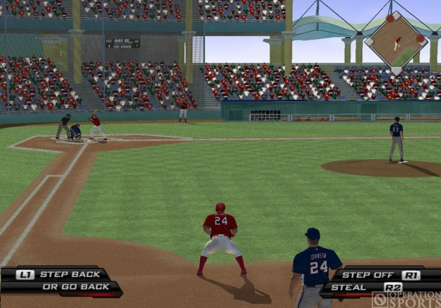 MLB '07: The Show Screenshot #4 for PS3