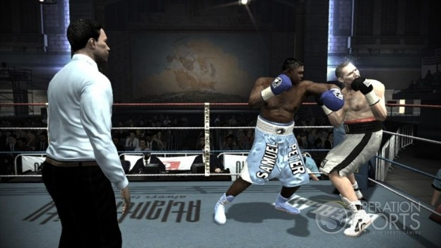 Don King Presents: Prizefighter Screenshot #24 for Xbox 360