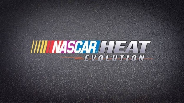 NASCAR Heat Evolution Screenshot #39 for PS4