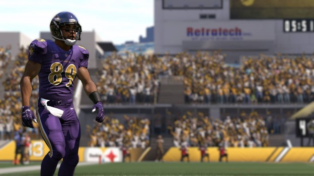 Madden NFL 17 Screenshot #373 for PS4