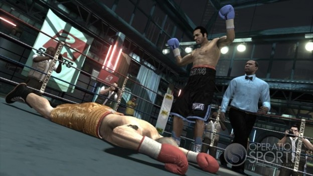 Don King Presents: Prizefighter Screenshot #25 for Xbox 360