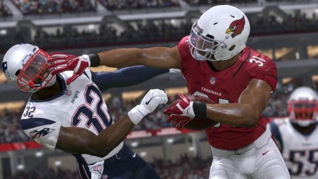 Madden NFL 17 Screenshot #376 for PS4