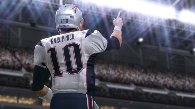 Madden NFL 17 Screenshot #379 for PS4