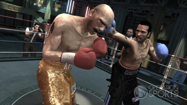 Don King Presents: Prizefighter Screenshot #26 for Xbox 360