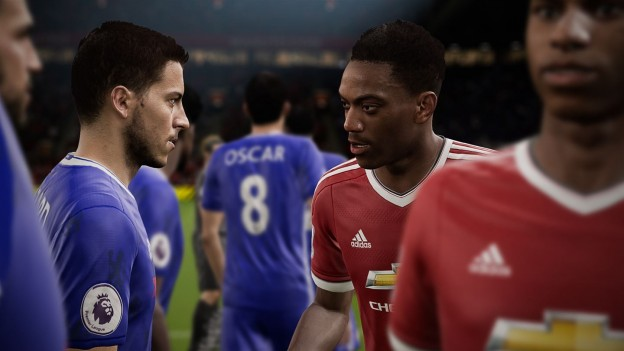 FIFA 17 Screenshot #70 for PS4