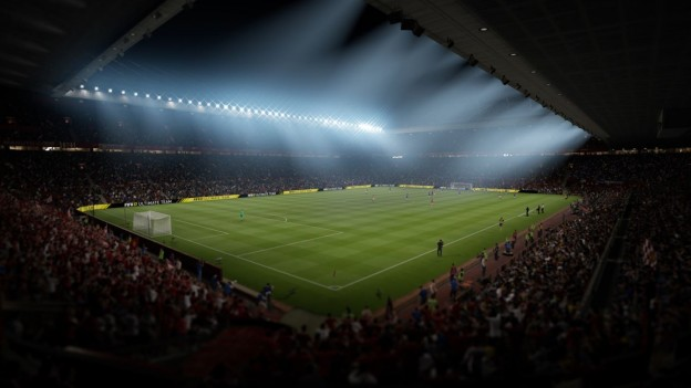 FIFA 17 Screenshot #71 for PS4