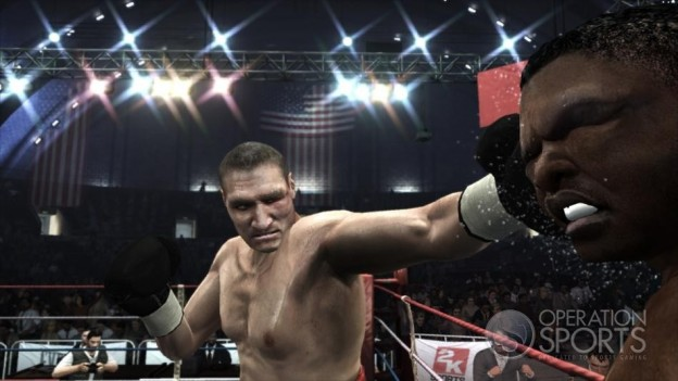 Don King Presents: Prizefighter Screenshot #27 for Xbox 360