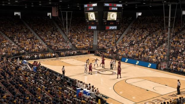 NBA 2K17 Screenshot #397 for PS4
