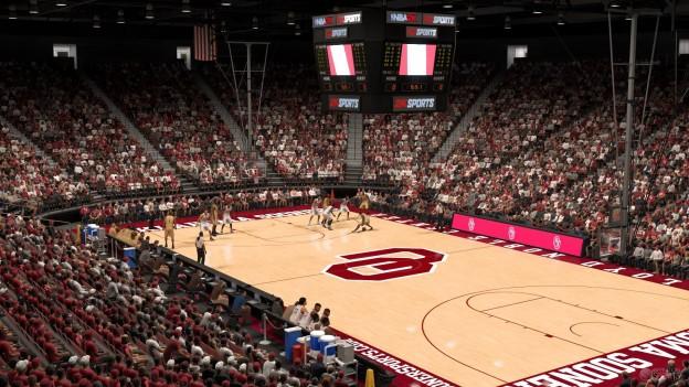 NBA 2K17 Screenshot #399 for PS4