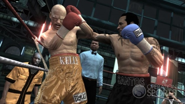 Don King Presents: Prizefighter Screenshot #28 for Xbox 360