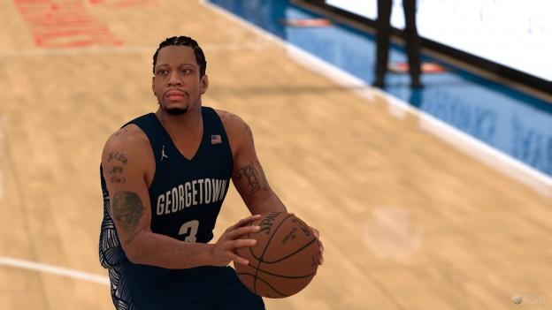 NBA 2K17 Screenshot #410 for PS4