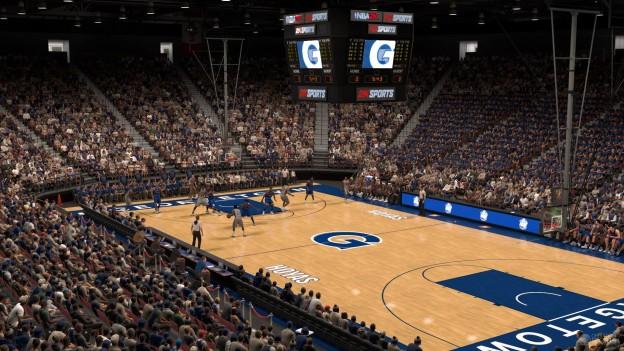 NBA 2K17 Screenshot #412 for PS4