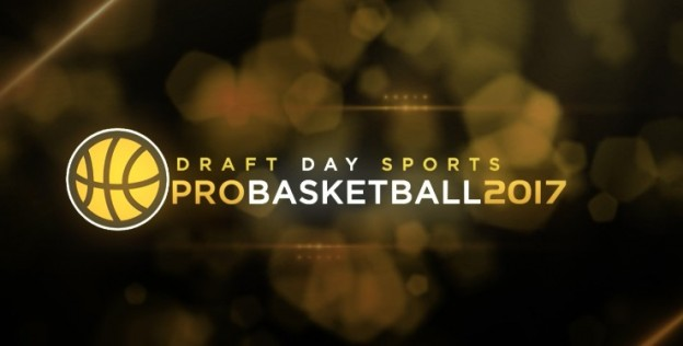 Draft Day Sports: Pro Basketball 2017 Screenshot #1 for PC
