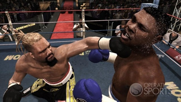 Don King Presents: Prizefighter Screenshot #30 for Xbox 360