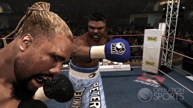 Don King Presents: Prizefighter Screenshot #31 for Xbox 360