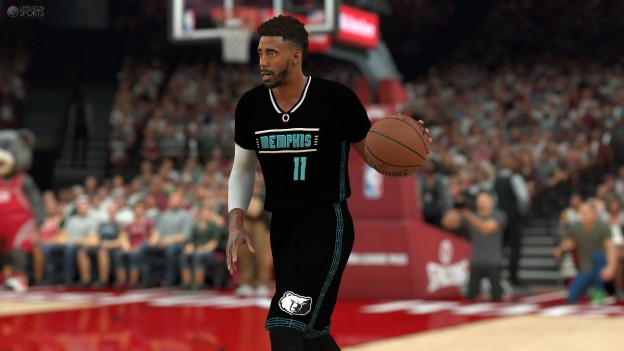 NBA 2K17 Screenshot #417 for PS4