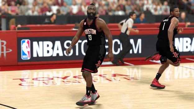 NBA 2K17 Screenshot #418 for PS4