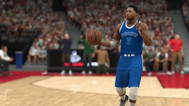NBA 2K17 Screenshot #422 for PS4