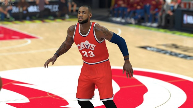 NBA 2K17 Screenshot #424 for PS4