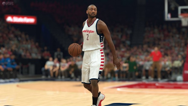 NBA 2K17 Screenshot #426 for PS4