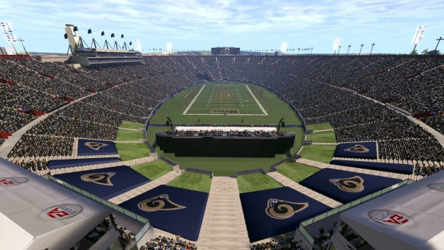 Madden NFL 17 Screenshot #383 for PS4