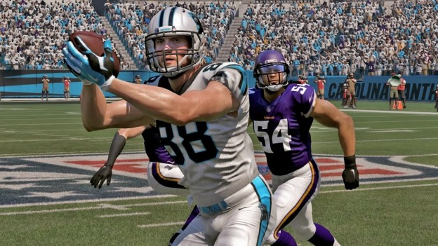 Madden NFL 17 Screenshot #385 for PS4