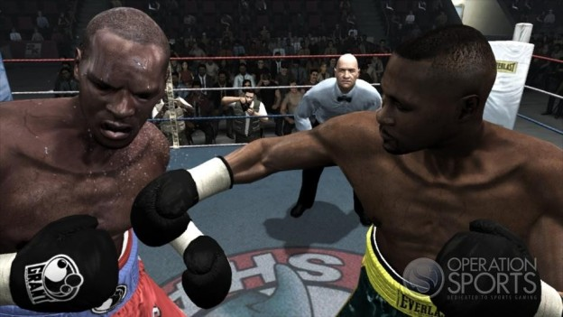 Don King Presents: Prizefighter Screenshot #33 for Xbox 360