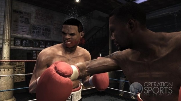 Don King Presents: Prizefighter Screenshot #34 for Xbox 360