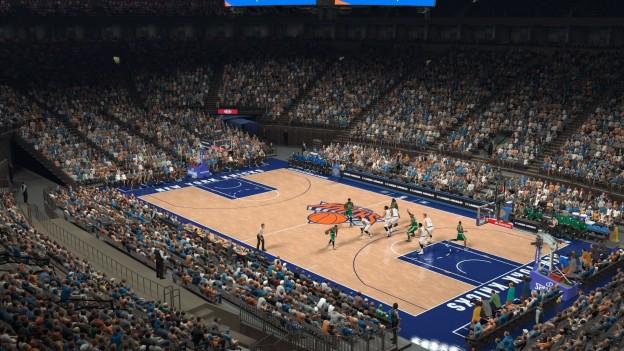 NBA 2K17 Screenshot #429 for PS4