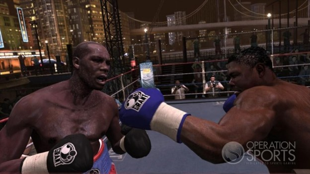 Don King Presents: Prizefighter Screenshot #36 for Xbox 360