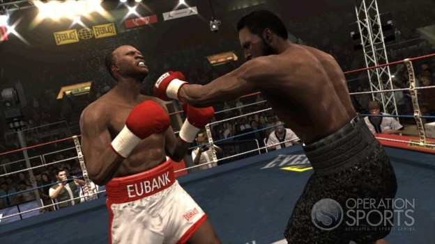 Don King Presents: Prizefighter Screenshot #37 for Xbox 360