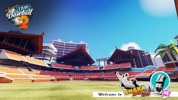 Super Mega Baseball 2 Screenshot #5 for Xbox One