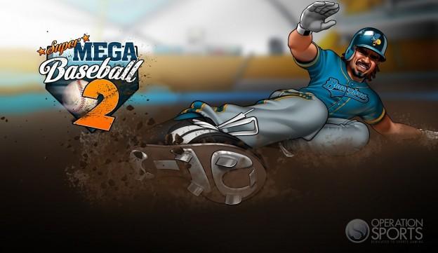 Super Mega Baseball 2 Screenshot #7 for Xbox One