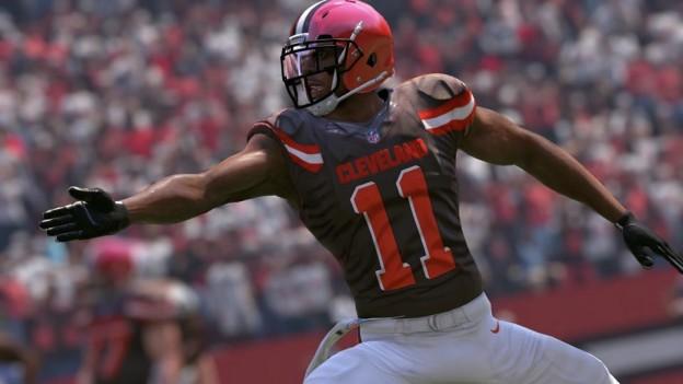 Madden NFL 17 Screenshot #389 for PS4