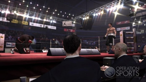 Don King Presents: Prizefighter Screenshot #40 for Xbox 360