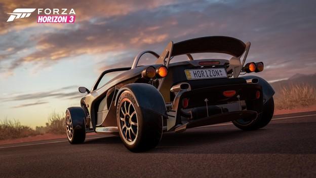 Forza Horizon 3 Screenshot #38 for Xbox One