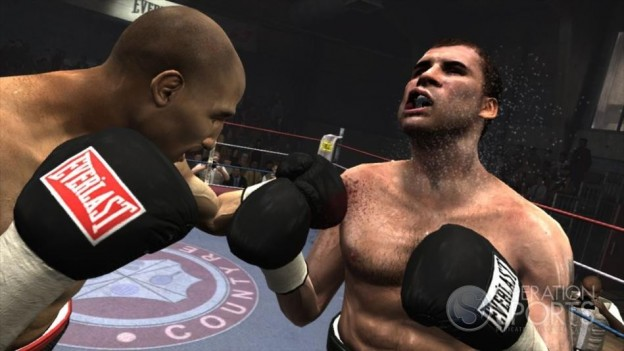 Don King Presents: Prizefighter Screenshot #41 for Xbox 360