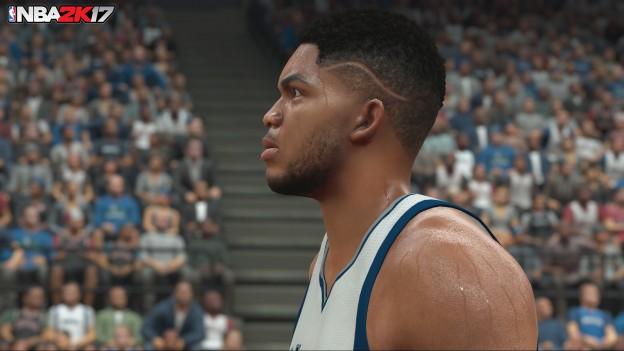 NBA 2K17 Screenshot #1 for PC