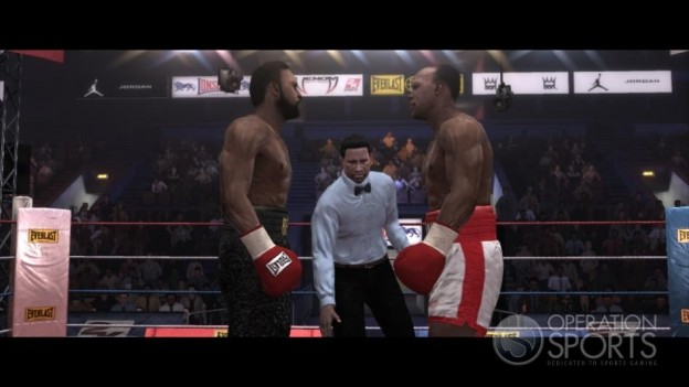 Don King Presents: Prizefighter Screenshot #42 for Xbox 360