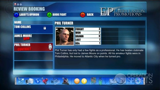 Don King Presents: Prizefighter Screenshot #43 for Xbox 360