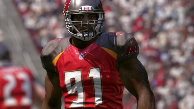 Madden NFL 17 Screenshot #390 for PS4