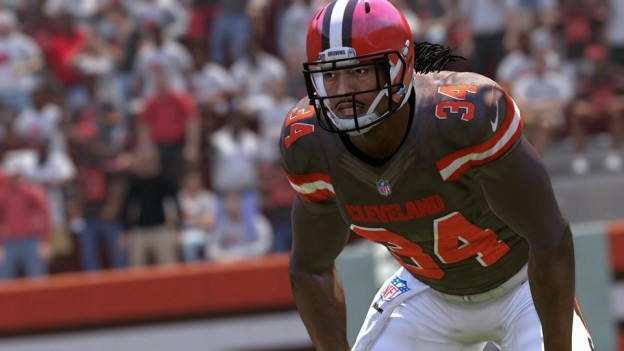Madden NFL 17 Screenshot #391 for PS4