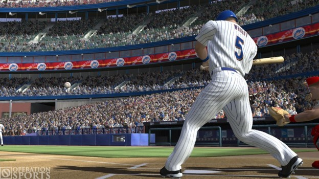 MLB '07: The Show Screenshot #6 for PS3