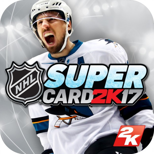 NHL SuperCard 2K17 Screenshot #11 for iOS